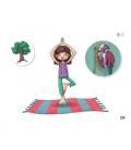 Yogashibai PRO: Do Yoga with your Kamishibai