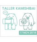 Kamishibai Workshop: 17. Nov 2018