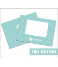 Green Kamishibai PRO Story Card Folder (BIG A3)