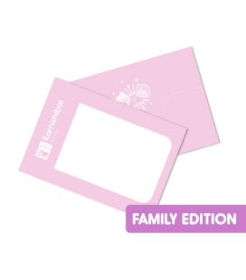 Kamishibai KIDS Story Card Folder (MINI A4)