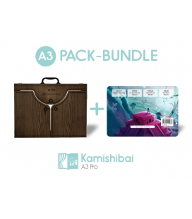 Bundle: Kamishibai PRO Theater + The Rise of Wacahn