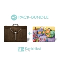 Bundle: Kamishibai PRO Theater + The Story Bag