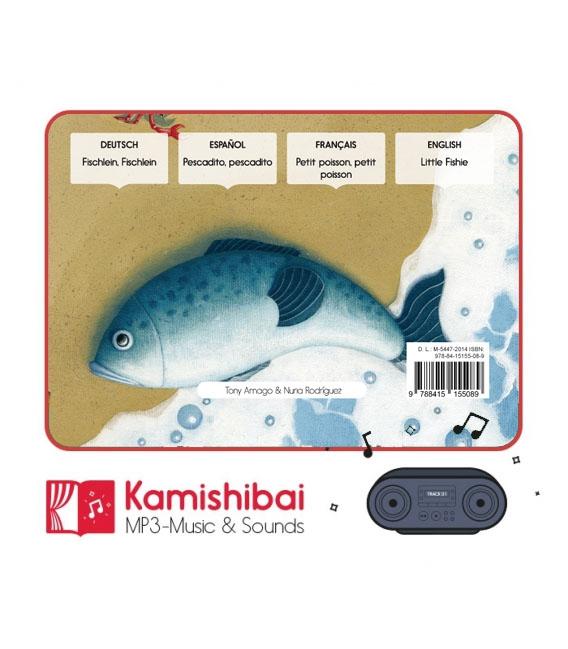 Musik und Soundeffekte für Fischlein, Fischlein (MP3 Herunterladen)