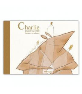 [PROMO] Charlie Puercoespín (Spanisch)