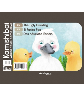 The Ugly Duckling (OUTLET)