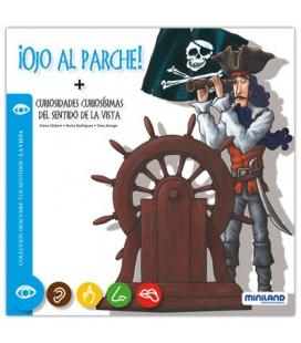 ¡Ojo al parche! (Spanisch)