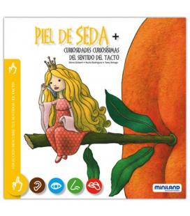 Piel de seda (Spanisch)