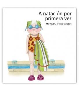 A natación por primera vez (Espagnol)