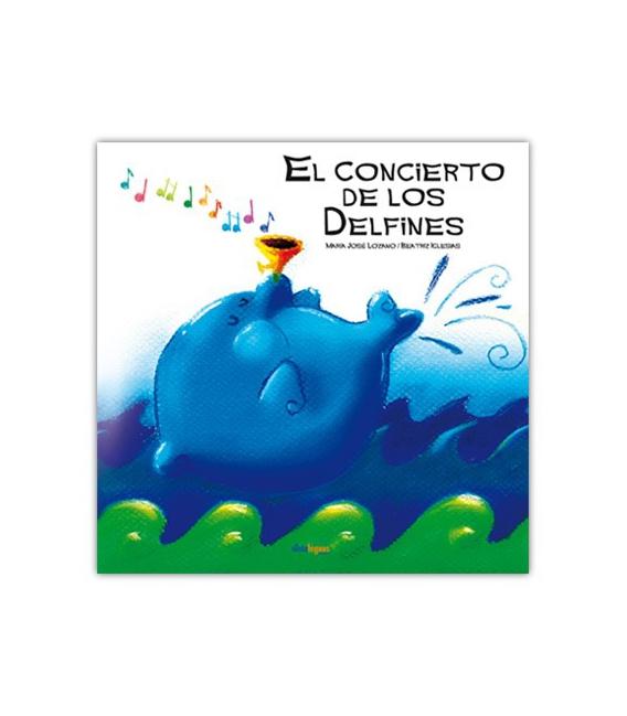 El concierto de los delfines