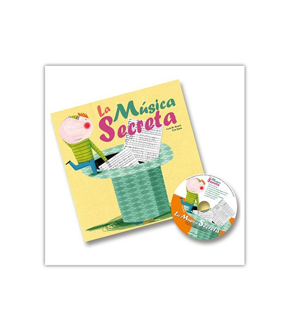 La música secreta (Spanisch)