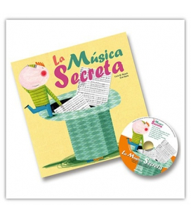La música secreta (Spanish)