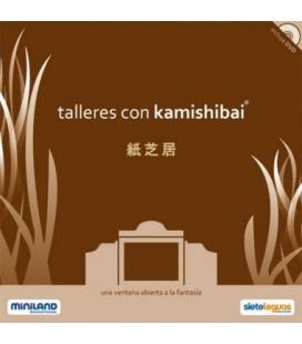 Talleres con Kamishibai (+DVD)