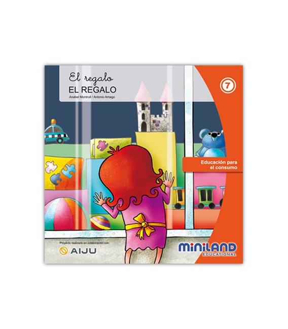 El regalo (Espagnol)