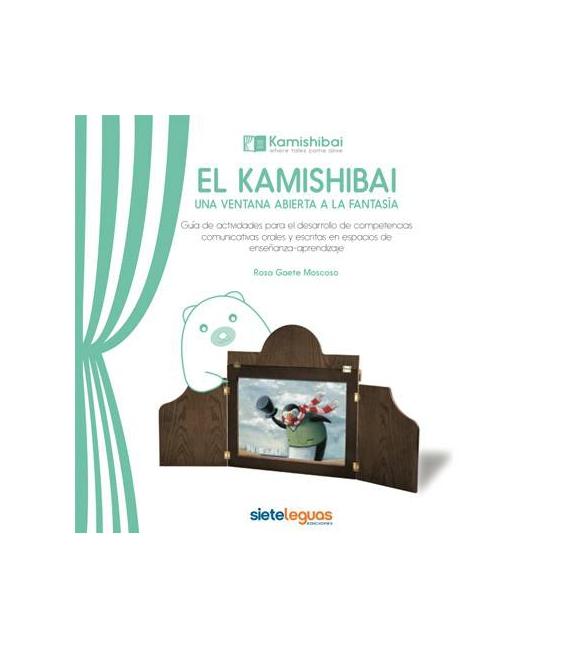 Kamishibaï: Une fenêtre ouverte à la fantaisie.