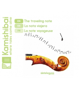The Travelling Note