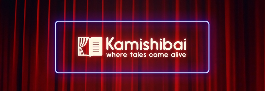 How to succeed with your Kamishibai storytelling (practical workshop)